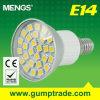 세륨 Rohs SMD, 2 Years의 Warranty (110110020)를 가진 Mengs E14 5W LED Bulb