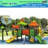 Cour de jeu, cour de jeu extérieure d'enfants neufs de modèle sur l'action (HC-5402)