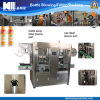 Автоматическое Bottle Body и Bottle Lid Labeling Machinery