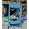 Machine électrique 63t de presse d'huile hydraulique de H-Armature