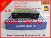 Iks Sks N3 Nagra Azdox S960 Doppelsatellitenempfänger der tuner-HD