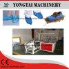 Hochgeschwindigkeitsantibeleg CPE-PET Schuh-Deckel, der Maschine herstellt