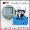 Bescheinigen geschmiedete Stahlkurbelwelle-dynamische balancierende Selbstmaschine JP-Jianping mit CER u. ISO