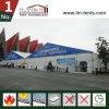 Grote Structuur 50 van de Tent door 100 Meter voor OpenluchtHandel toont