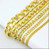 Or Metal Chain Metal Grind Chain pour Handbags