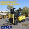 Forklift novo do diesel de 3.5 toneladas de Ltma