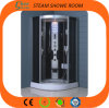 Steam confortable ABS Shower Cabin avec Strong Structure