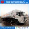 세 배 차축 42000L 디젤 또는 가솔린 또는 유조선 42m3 연료 탱크 트레일러