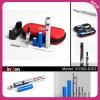 Tensión variable E cigarrillo electrónico Displaycigarette LED VV650-NO2