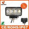 De Mistlamp van Price 9W LED Headlight LED van de fabriek met EMC Function Car LED Driving Spotlight