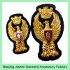Insigne de police faite sur commande et d'uniforme militaire