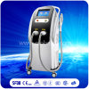 Laser Parament del diodo de la talla de punto de IPL/Shr+Big y máquina de elevación 419 del pelo de la piel Painfree del retiro