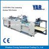 Beste vollautomatische lamellierende Papiermaschine des Verkaufs-Safm-800A mit Cer