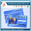 Schede stampate standard del PVC di colore completo Cr80
