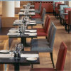 (SP-CS120) Commercial Style europeo Restaurant Furniture Seating da vendere