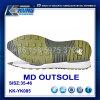 La máxima calidad y diseño Popular suela MD