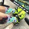 Chaussettes Chaussettes Jersey l'exécution de Chaussettes de vélo de sports