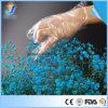 Wegwerf-PET Glove/HDPE Glove/LDPE Handschuh für Nahrungsmittelgrad