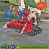 個人的な使用のための4lz-0.8米およびムギの小型収穫機
