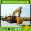 Los nuevos 21 toneladas de alto rendimiento de la máquina excavadora xe210c Venta en Asia