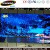 Indoor haute Actualiser P2.5 plein écran à affichage LED de couleur mur