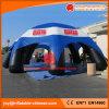 Шатер напольной выставки 2017 раздувной подгоняет конструкцию (Tent1-021)