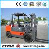 Forklift de Ltma LPG 3 toneladas caminhão de Forklift do gás de 4 toneladas