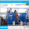 60L HDPE/PE Jerry macht Flaschen-Plastikblasformen-Maschine ein