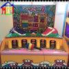 아이 오락 동전에 의하여 운영하는 구타하 두더지 위락 공원 게임 기계