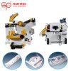 Фидер раскручивателя и польза Uncoiler в линии давления и инструменте Michine