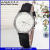 Reloj ocasional de las señoras del cuarzo de la manera del ODM (Wy-082A)