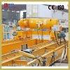 Grue LH 3t palan électrique à double faisceau Pont roulant
