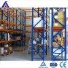 Cremagliera resistente registrabile della strumentazione logistica