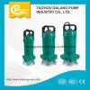 관개를 위한 Shimge 유형 Qdx 시리즈 전기 잠수할 수 있는 수도 펌프
