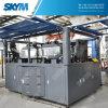 máquina manual del moldeo por insuflación de aire comprimido del animal doméstico de 2000bottles 500ml