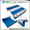 De Uitdrijving van het Profiel van het aluminium voor de Bijlage van de Versterker van de Auto met ISO9001