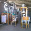 Weizen-Getreidemühle-Maschine, zum des Brotes zusammenbacken zu lassen und der Teigwaren (30t)