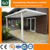Wasserdichter Patio-Deckel mit Polycarbonat-Blatt-Dach