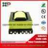 Núcleo de ferrita SMPS Transformador con alto valor de Q