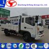 판매 평상형 트레일러 화물 트럭 세미트레일러 또는 수송 트럭을%s 평상형 트레일러 화물 트럭 1/4/6/8/10tons