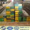 Trabalho a frio de aço do molde para ferramentas de corte (SKD12, A8, 1.2631)