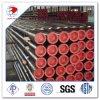 Tubulação grande do aço de carbono SSAW do Od para a tubulação & a embalagem de broca do API