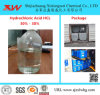 Hydrochloric Zuur 37%Min de Rang van de Industrie