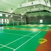 PVC intérieur/extérieur sols sportifs pour le badminton