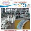 セリウムの証明書PVC繊維強化柔らかい管の放出ライン