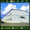 Almacén incombustible prefabricado de la estructura de acero (LS-S-023)