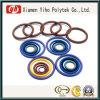 Gaxeta de anel-O de NBR/EPDM/Natural/Silicone/selos lisos de borracha