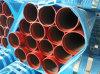 Tubulação de aço de luta contra o incêndio da extremidade do sulco do UL FM de ASTM A53 Sch40
