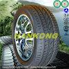 20 ``- 30 ``neumático radial del neumático UHP SUV del pasajero del neumático de coche