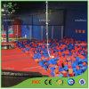 Grand centre durable de trempoline de saut pour des sports